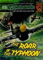 Commando Silver Collection Magazine Issue NO 5462