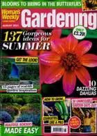 Womans Weekly Living Series Magazine Issue AUG 21