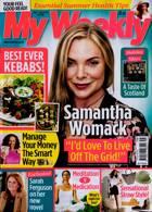 My Weekly Magazine Issue 07/08/2021
