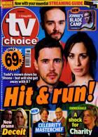 Tv Choice England Magazine Issue NO 32