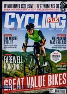 Cycling Plus Magazine Issue SEP 21