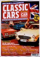 Enjoy Classic Motoring Magazine Issue CCW 4