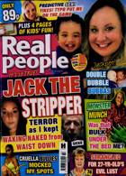 Real People Magazine Issue NO 32