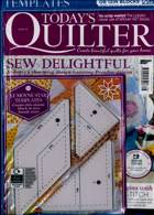Todays Quilter Magazine Issue NO 78
