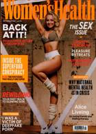 Womens Health Magazine Issue SEP 21