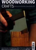 Woodworking Crafts Magazine Issue NO 69