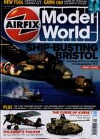 Airfix Model World Magazine Issue SEP 21