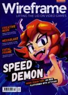 Wireframe Magazine Issue NO 53
