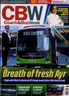 Coach And Bus Week Magazine Issue NO 1485