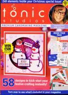 Craft Essential Series Magazine Issue TONIC 121