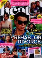 Heat Magazine Issue 07/08/2021