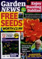 Garden News Magazine Issue 07/08/2021