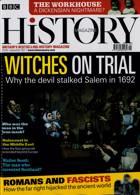 Bbc History Magazine Issue SEP 21