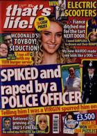 Thats Life Magazine Issue NO 32