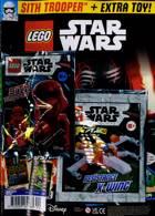 Lego Star Wars Magazine Issue NO 74