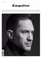 Esquire Magazine Issue AUTUMN