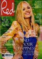 Red Travel Edition Magazine Issue SEP 21