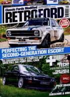 Retroford Magazine Issue SEP 21