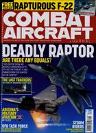 Combat Aircraft Magazine Issue SEP 21
