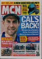 Motorcycle News Magazine Issue 04/08/2021