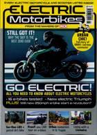 Best Of Biking Series Magazine Issue ELEC BIKES