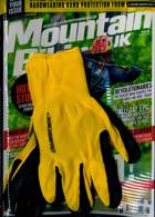 Mountain Biking Uk Magazine Issue AUG 21