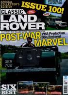 Classic Land Rover Magazine Issue SEP 21