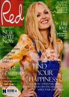 Red Magazine Issue SEP 21