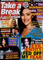Tab Fate And Fortune Magazine Issue SEP 21