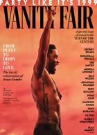 Vanity Fair Magazine Issue SEP 21