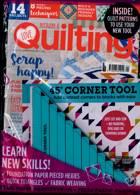 Love Patchwork Quilting Magazine Issue NO 101