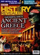 Bbc History Revealed Magazine Issue SEP 21