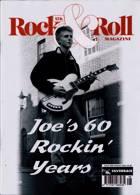 Uk Rock N Roll Magazine Issue AUG 21