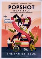 Popshot Magazine Issue NO 33