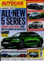 Autocar Magazine Issue 04/08/2021
