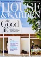 House & Garden Magazine Issue SEP 21