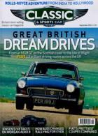 Classic & Sportscar Magazine Issue SEP 21