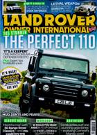 Land Rover Owner Magazine Issue SEP 21