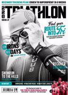 220 Triathlon Magazine Issue SEP 21