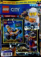 Lego City Magazine Issue NO 42