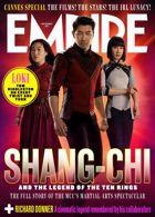 Empire Magazine Issue SEP 21