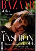 Harpers Bazaar Magazine Issue SEP 21