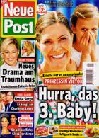 Neue Post Magazine Issue NO 29
