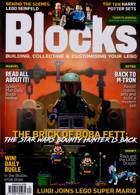 Blocks Magazine Issue NO 82
