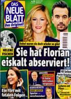 Das Neue Blatt Magazine Issue NO 29