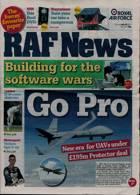 Raf News Magazine Issue NO 1517