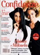 Confidenze Magazine Issue NO 26