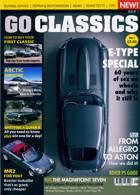 Go Classics Magazine Issue NO 1