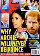 Us Weekly Magazine Issue 12/07/2021