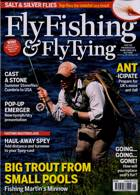 Fly Fishing & Fly Tying Magazine Issue SEP 21